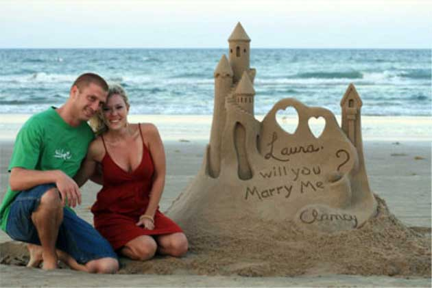 Sandcastle Design